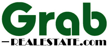 Grab Real Estate Logo